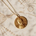 Medaille Regina Caeli