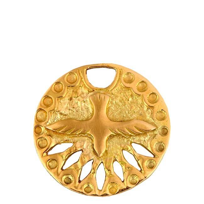 Médaille atelier Saint Esprit
