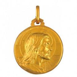 Médaille Christ Rédempteur