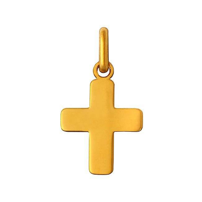 Pendentif croix baby cross