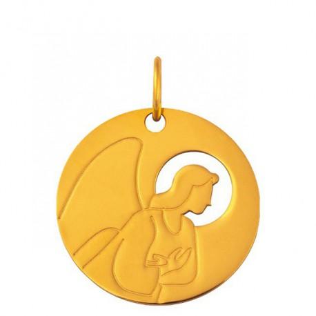 Médaille Ange de l'Annonciation