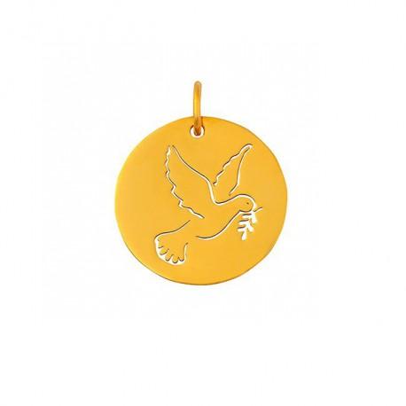 Mini colombe ajouree