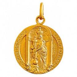 Medaille Notre Dame des Victoires