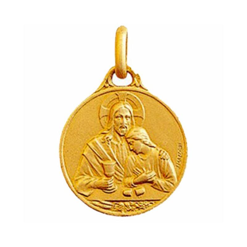 Médaille Communion