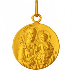 Médaille Saint Joseph 20mm