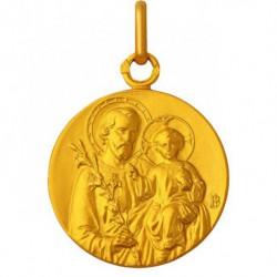 Medaille Saint Joseph 20mm