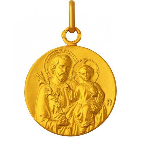 Medaille Saint Joseph 20mm
