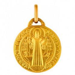 Médaille Saint Benoit