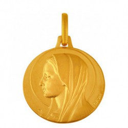Médaille Sancta Maria