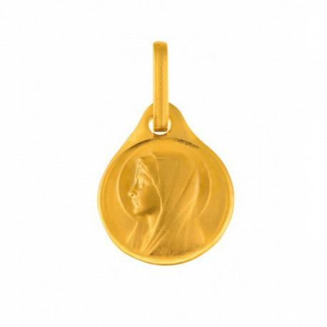 Mini médaille de la vierge
