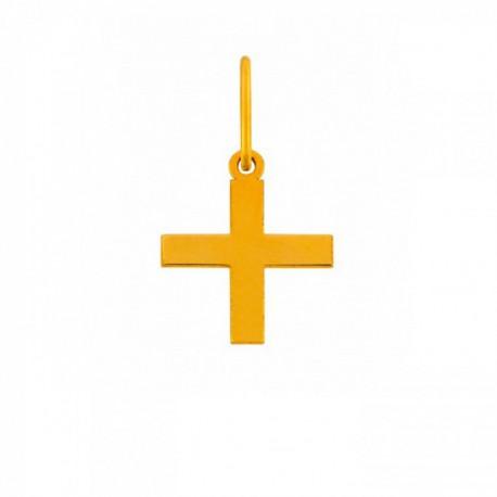 Breloque croix latine