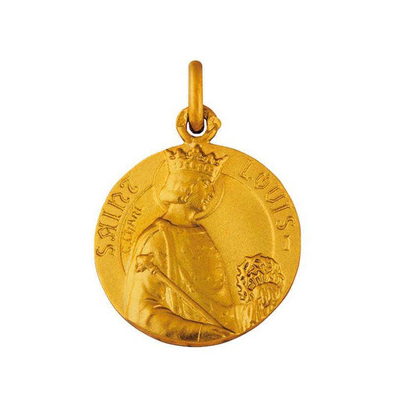Médaille Saint Louis