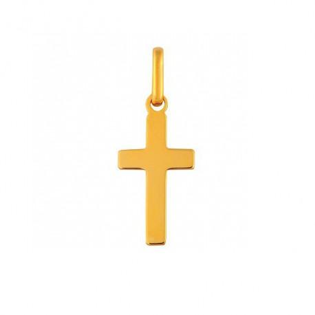 Pendentif petite croix