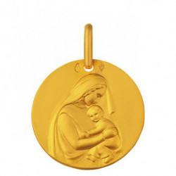 Médaille Notre Dame de Bienveillance