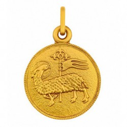 Médaille Agnus Dei