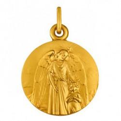 Médaille Ange Gardien