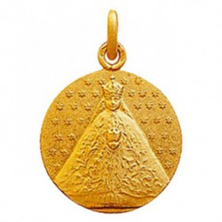 Médaille Notre Dame du Puy