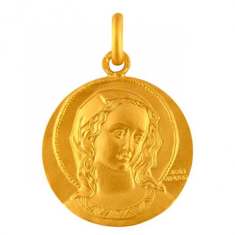Médaille Virgo Amabilis
