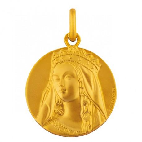 Médaille Notre Dame de Grâce 18mm