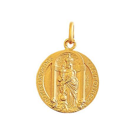 Médaille Notre Dame des Victoires