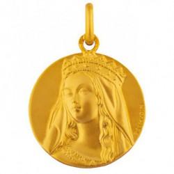 Medaille Notre Dame de Grace 20mm