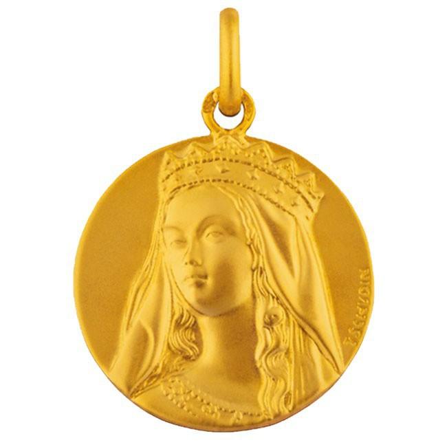 Médaille Notre Dame de Grâce 20mm