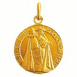 Médaille Notre Dame du Bon Secours
