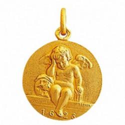 Médaille Ange d'Amiens